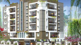 Hyderabad Apartments