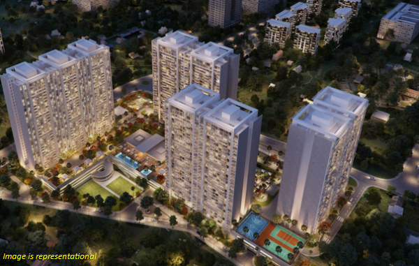 Luxury Apartments in HYDERABAD