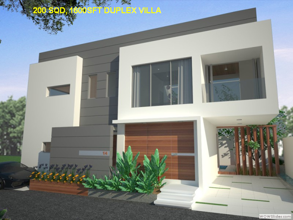 Luxury Villas 10 Minutes from Gachibowli Financial Dt.