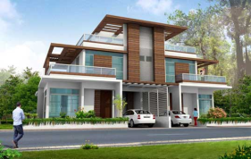 Book Gated Community Villas In Hyderabad As An Investor At