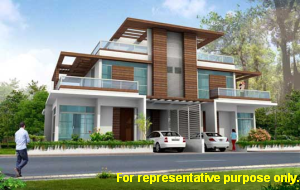 Villas Near Gachibowli