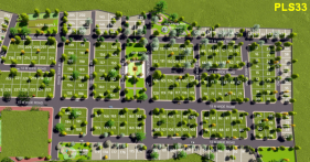 Hyderabad Plot Layouts