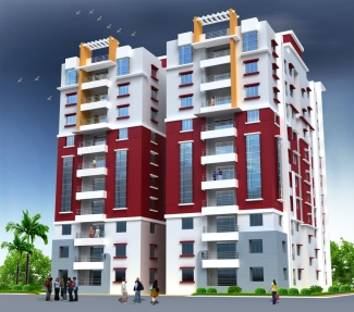 CEWS Project -With More than 90% Booking.